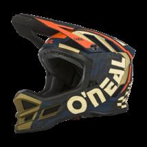 O'NEAL Blade Zyphr kerékpáros zárt fullface sisak - RideShop.hu