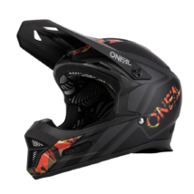 ONEAL Fury Mahalo kerékpáros fullface sisak - RideShop.hu