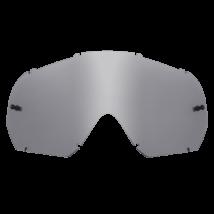 Oneal B10 szemüveghez tükrös ezüst lencse - RideShop.hu