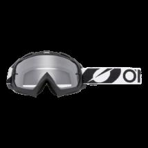 Oneal B10 Twoface zárt szemüveg víztiszta lencsével - RideShop.hu