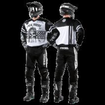 Ultra Lite 70 krossz szett (mez+nadrág) fekete