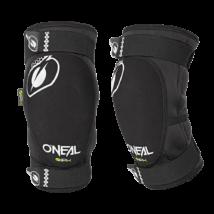 Oneal Dirt térdvédő fekete-fehér - RideShop.hu webshop