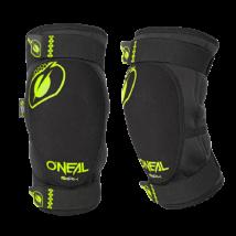 O'Neal Dirt térdvédő fekete-sárga - RideShop.hu webshop