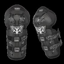 Oneal Pro 3 karbon sípcsont-térdvédő fekete - RideShop.hu webshop