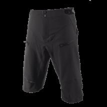 ONeal Rockstacker kerékpáros rövid nadrág fekete