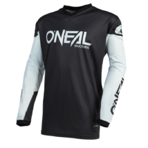Oneal Threat hosszú ujjas mez fekete - RideShop.hu webshop