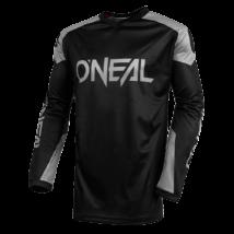 Oneal Ridewear hosszú ujjas mez fekete - RideShop.hu webshop