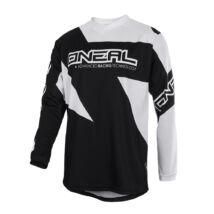 Oneal Ridewear mez fekete-fehér