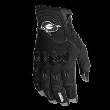 Butch karbon betétes kesztyű fekete