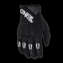 Hardwear protektoros kesztyű fekete