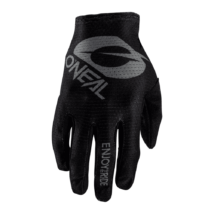 Oneal Matrix Stacked kesztyű fekete - RideShop.hu webshop