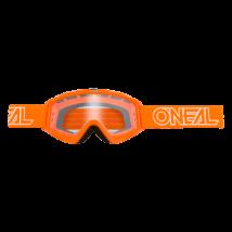 B-Zero krossz szemüveg narancs víztiszta lencsével