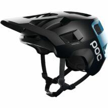 POC Kortal kerékpáros fejvédő fekete-kék - RideShop.hu