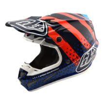 SE4 CARBON STREAMLINE motocross SISAK