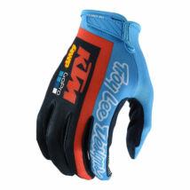 Air KTM Team kesztyű kék