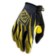 Sprint kesztyű sárga