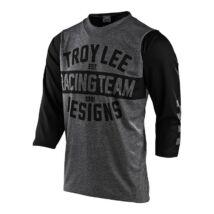 Troy Lee Design Ruckus Team81 3/4 ujjas mez szürke