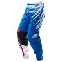 Gp Voltage krossz nadrág kék-fehér
