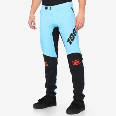 100% R-Core X DH hosszú nadrág light kék - RideShop.hu