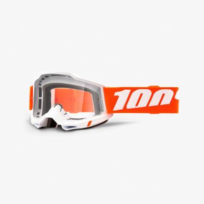 Ride 100% Accuri 2 Sevastopol zárt szemüveg víztiszta lencsével - RideShop.hu