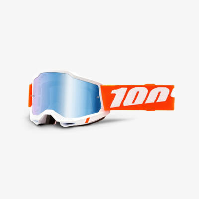 Ride 100% Accuri 2 Sevastopol zárt szemüveg tükrös lencsével - RideShop.hu