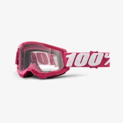 100% Strata 2 Fletcher zárt szemüveg víztiszta lencsével RideShop.hu
