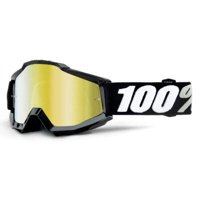 Ride 100% Accuri Tornado zárt szemüveg tükrös lencsével - RideShop.hu