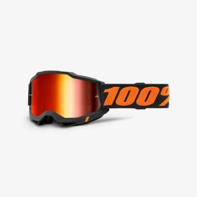 Ride 100% Accuri 2 Chicago zárt szemüveg tükrös lencsével  RideShop.hu