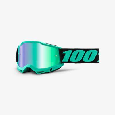 Ride 100% Accuri 2 Tokyo zárt szemüveg tükrös lencsével - RideShop.hu