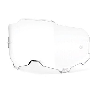 Ride 100% Víztiszta lencse Armega szemüveghez - RideShop.hu