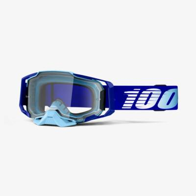 Armega Royal Blue krossz szemüveg víztiszta lencsével