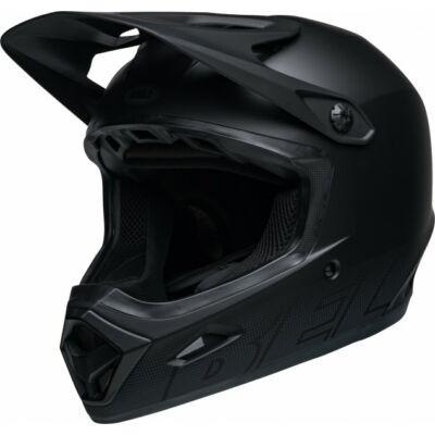 Bell Transfer fullface kerékpáros sisak fekete - RideShop.hu