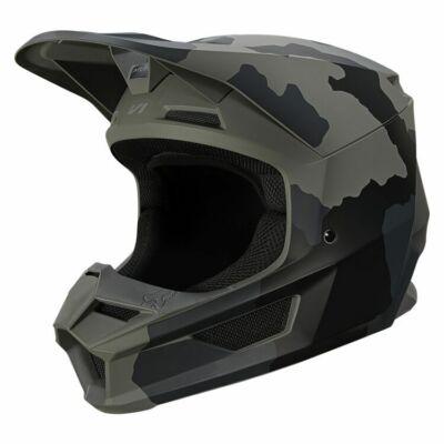 Fox V1 Trev MIPS motokrossz sisak terepmintás - RideShop.hu
