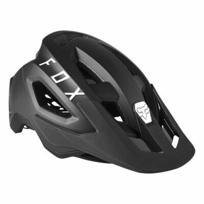FOX Speedframe MIPS kerékpár sisak fekete - RideShop.hu