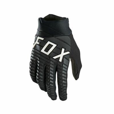 FOX 360 kesztyű fekete