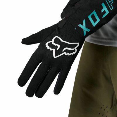 FOX Ranger hosszú ujjas kesztyű fekete - RideShop.hu