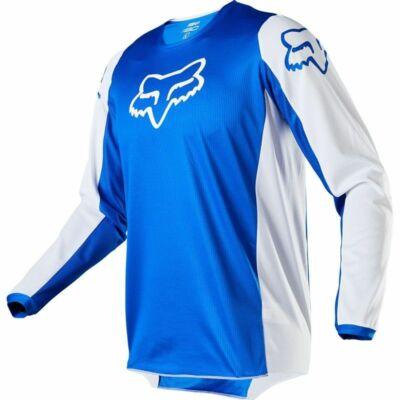 FOX 180 Prix hosszú ujjú mez kék