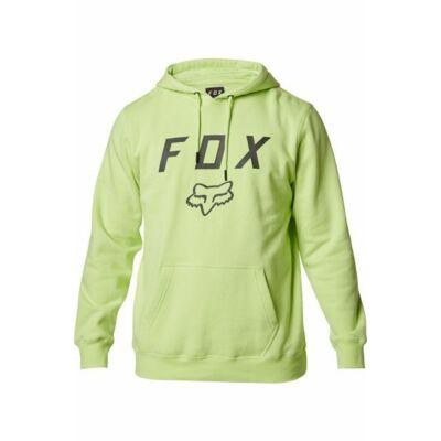 FOX Legacy Moth pulóver sárga
