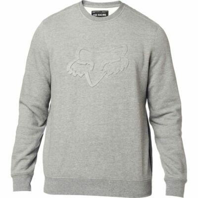 FOX Refract DWR pulóver szürke