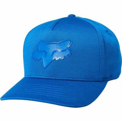FOX Stay glassy flexfit sapka kék