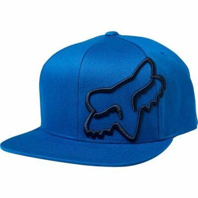 FOX Headers Snapback sapka kék