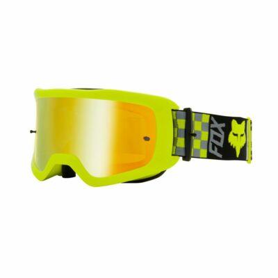 FOX Main Illmatic zárt szemüveg fluor