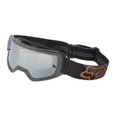 Fox Main Skew Gold zárt szemüveg tükrös lencsével - RideShop.hu