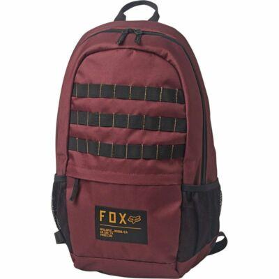 FOX 180 hátizsák lila