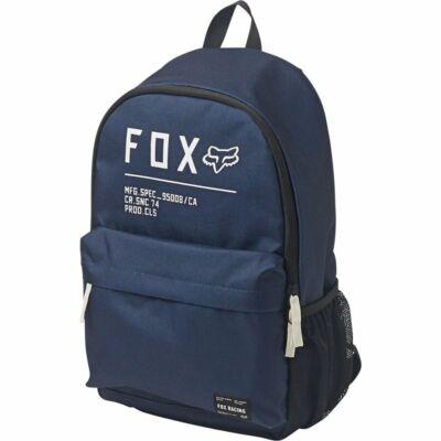 FOX Non Stop Legacy hátizsák kék