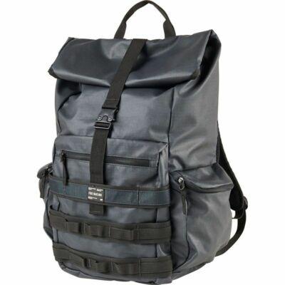 FOX 360 fekete 30L hátizsák fekete