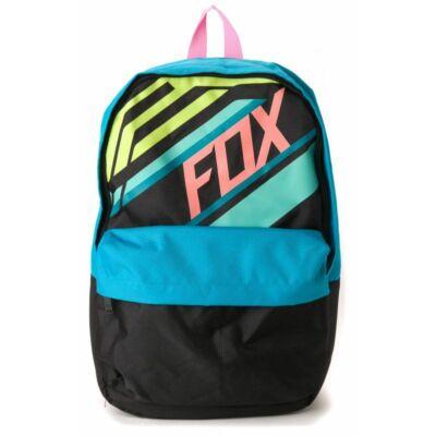 FOX Covina Seca hátizsák jade