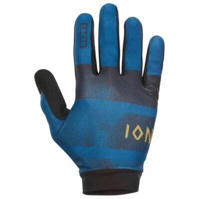 ION Scrub kesztyű kék