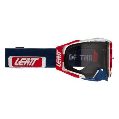 Leatt Velocity 6.5 Chili zárt szemüveg viztiszta lencsével - RideShop