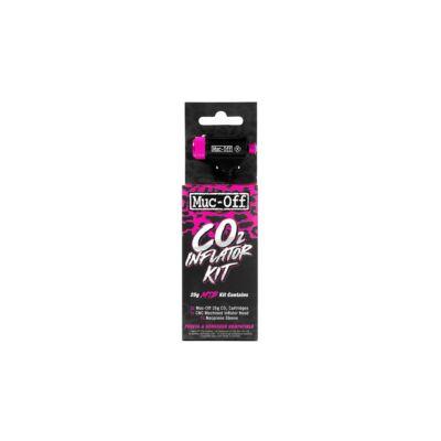 Muc-Off CO2 patron szett MTB (fej+2 db patron) - RideShop.hu
